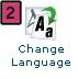 Mudar Linguagem