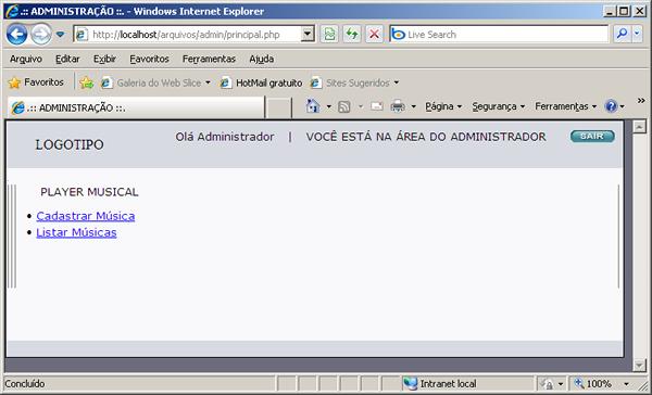 Player De Música Em PHP Imagem028