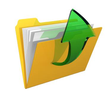 Upload De Arquivos Com PHP