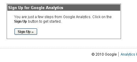Google Analytics - O Cadastro E O Tracking Code