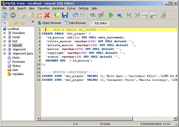 Exportar MySQL Para XLS Com PHP
