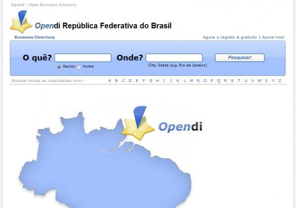 Diretório Opendi
