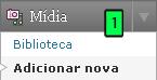 WordPress - Administração Das Mídias / Media