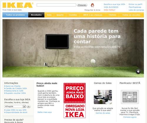 100 Ideias Para Lojas Online Parte 2