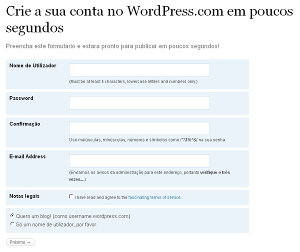 Filtre SPAM Em Qualquer Website Com O Akismet