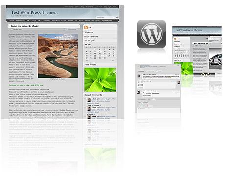 WordPress Themes – Instalação E Administração Parte4