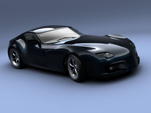 b3 concept car render 2 by sabaman