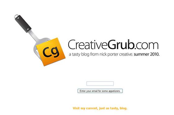 creativegrub