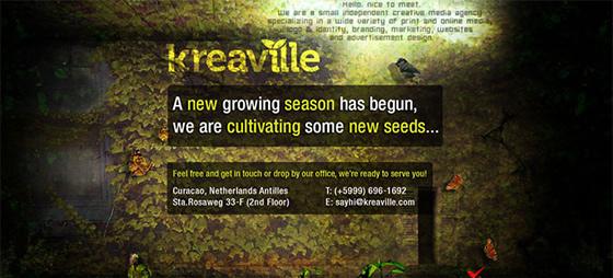 kreaville