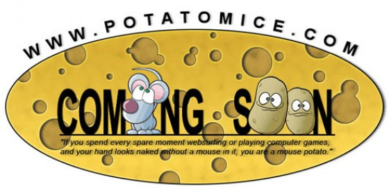 potatomice