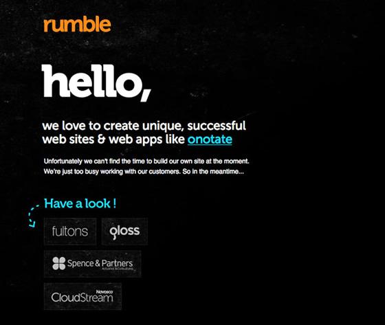 rumblelabs