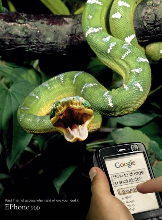 EPhone900 Snakebite