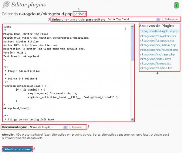 editor plugins