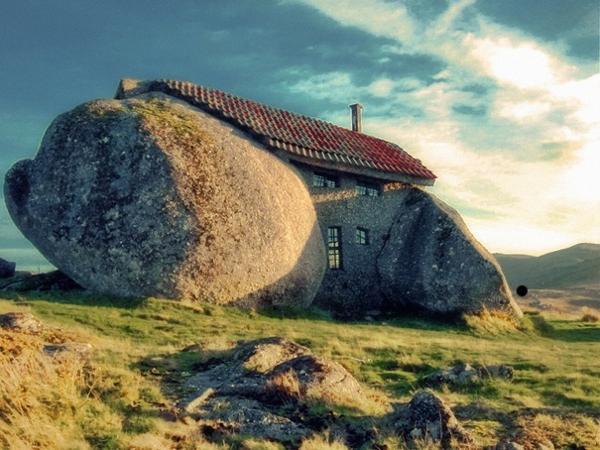 casa pedra portugal