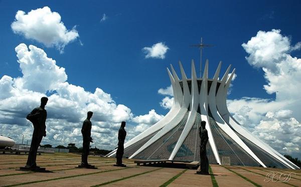 igreja brasil