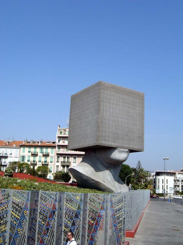 museu arte moderna contemporânea frança