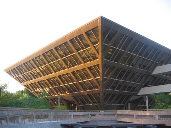 prédio municipal tempe EUA