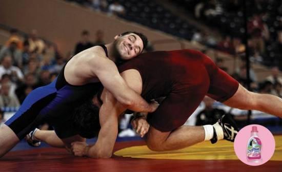 softlan wrestling