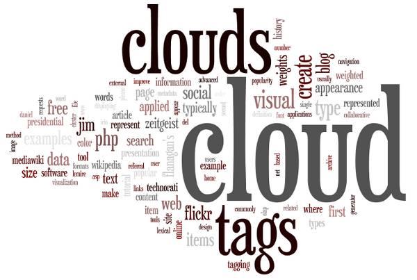 Tag Clouds Podem Prejudicar O Seu Blog - Matt Cutts