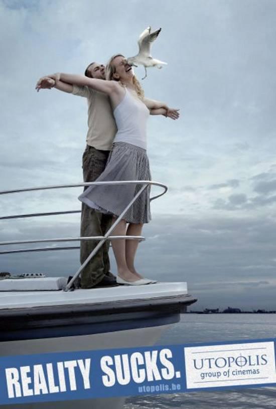 utopolis titanic