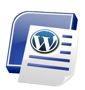 Publicar Artigos No WordPress Com O Microsoft Word
