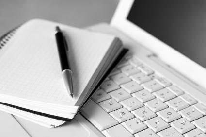 escrever para web