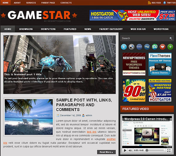 game-star