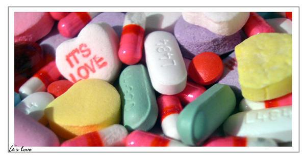 amor quimica