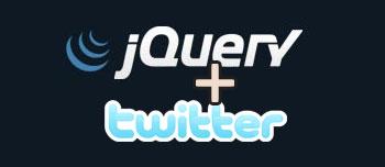 Adicione Os Seus Tweets Ao Site Com jQuery