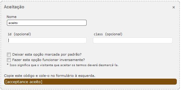 Como Criar Formulário no WordPress – Contact Form 7 Parte3