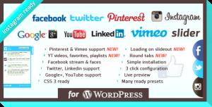 50 Plugins WordPress Para Mídias Sociais