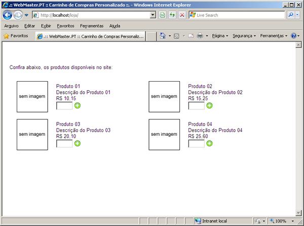 Página Index.php