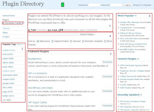 WordPress Plugins Parte2 - Aspectos Práticos