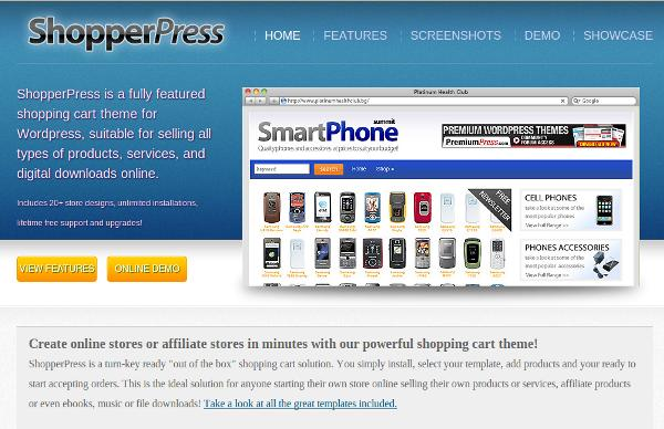 ShopperPress