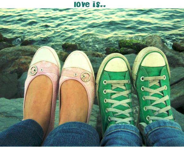 amor momento